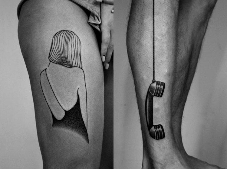 Brezinski tattoo artist 21 foto tattoo татуировки