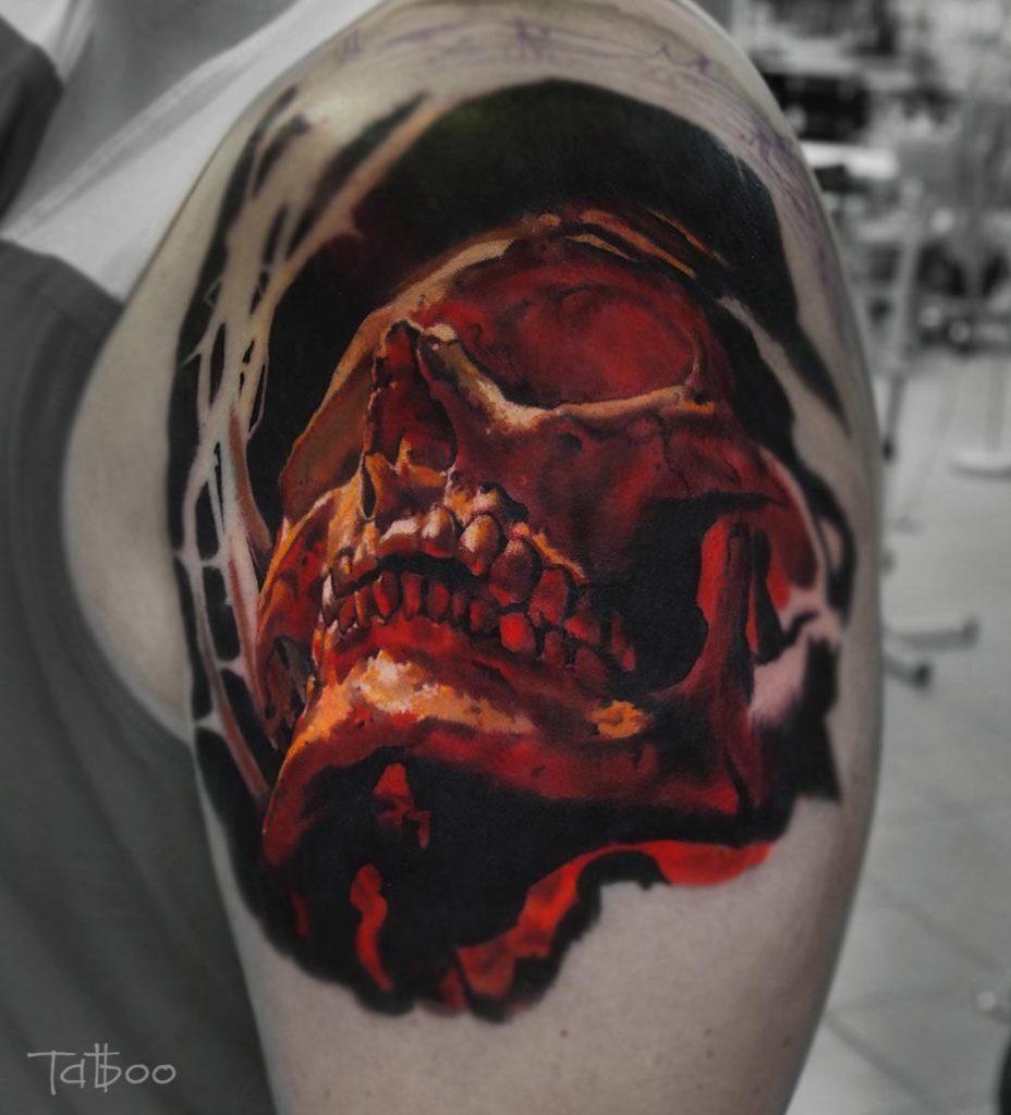 tatboo art 11 foto tattoo татуировки