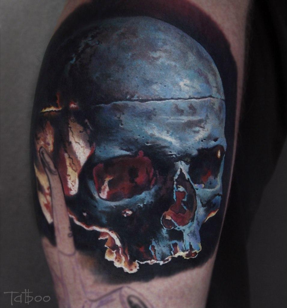 tatboo art 17 foto tattoo татуировки