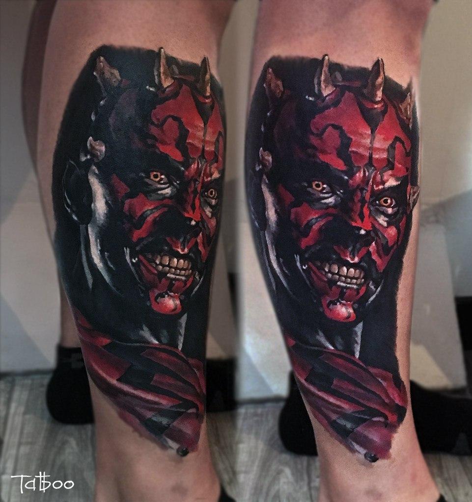 tatboo art 18 foto tattoo татуировки