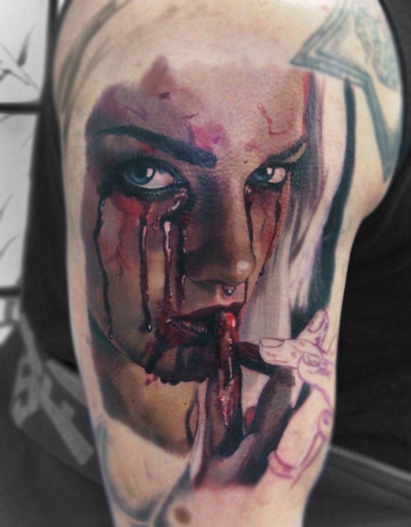 tatboo art 2 foto tattoo татуировки