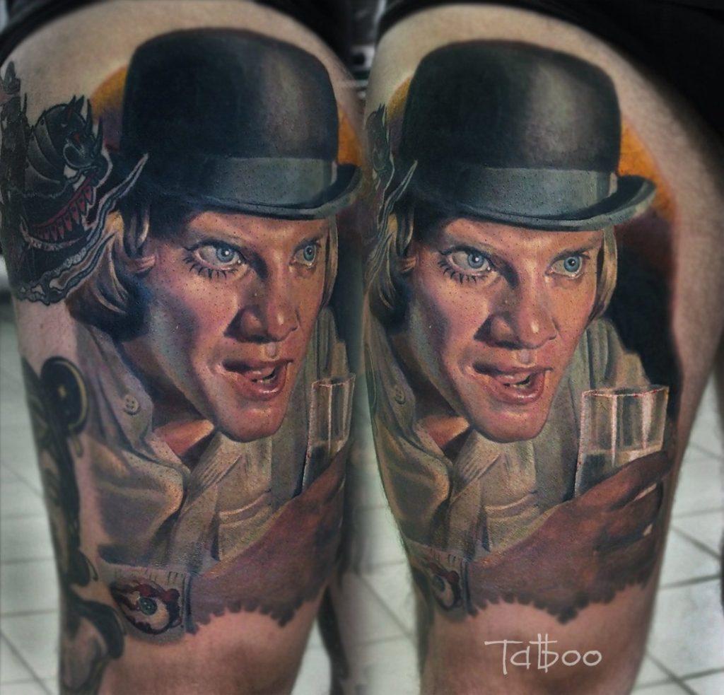 tatboo art 20 foto tattoo татуировки