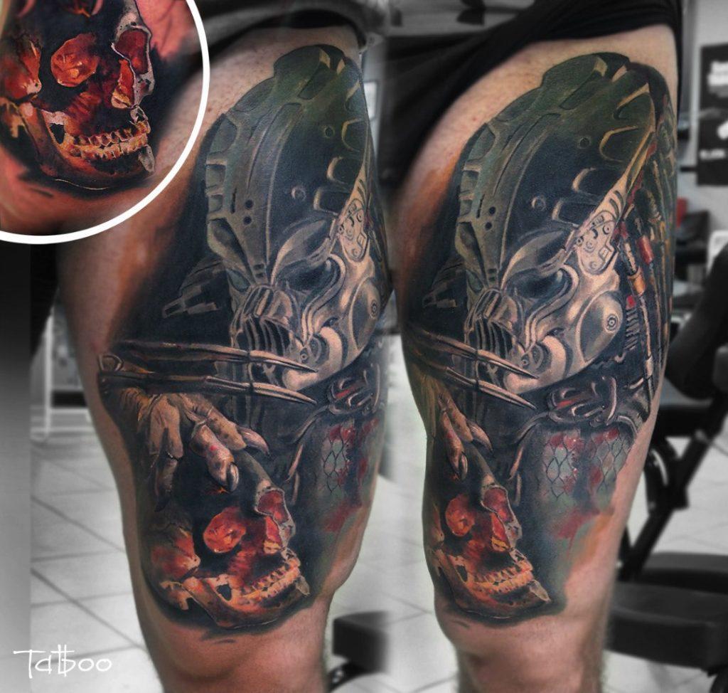 tatboo art 21 foto tattoo татуировки