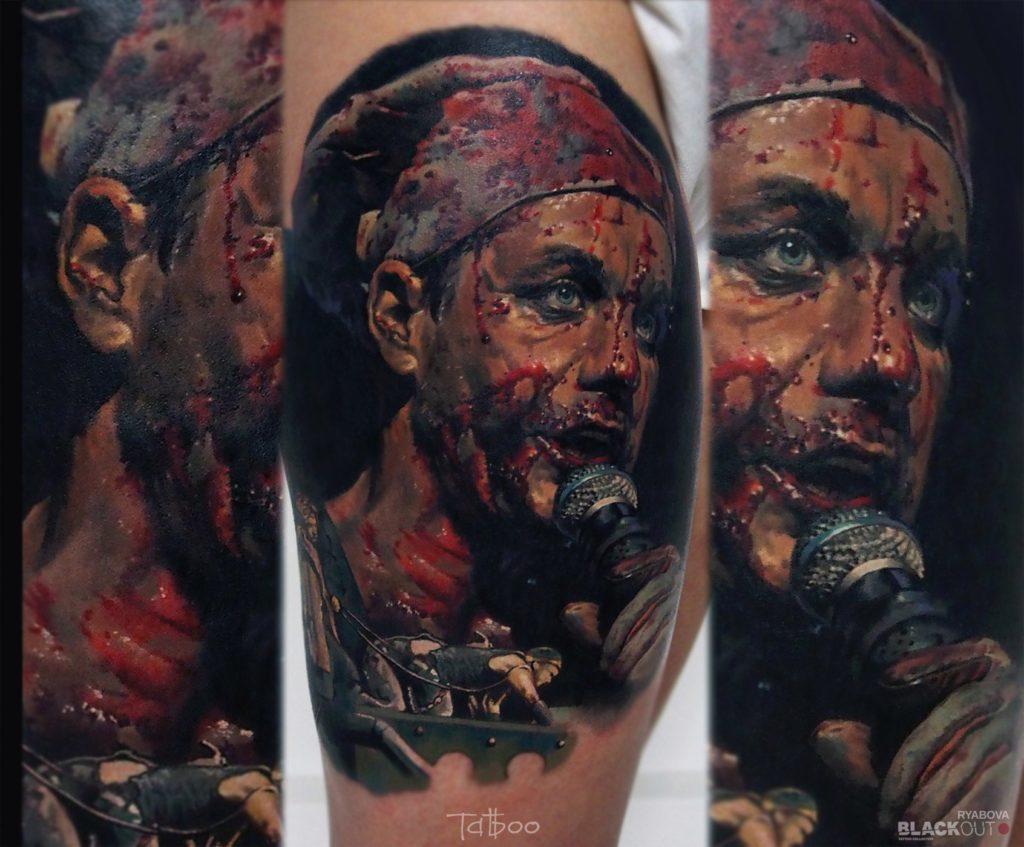 tatboo art 22 foto tattoo татуировки