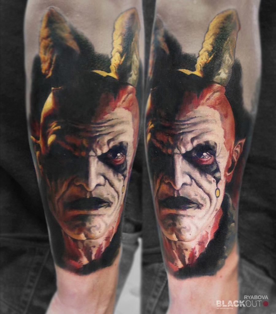 tatboo art 23 foto tattoo татуировки
