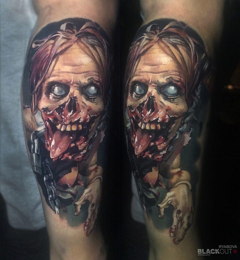 tatboo art 26 foto tattoo татуировки