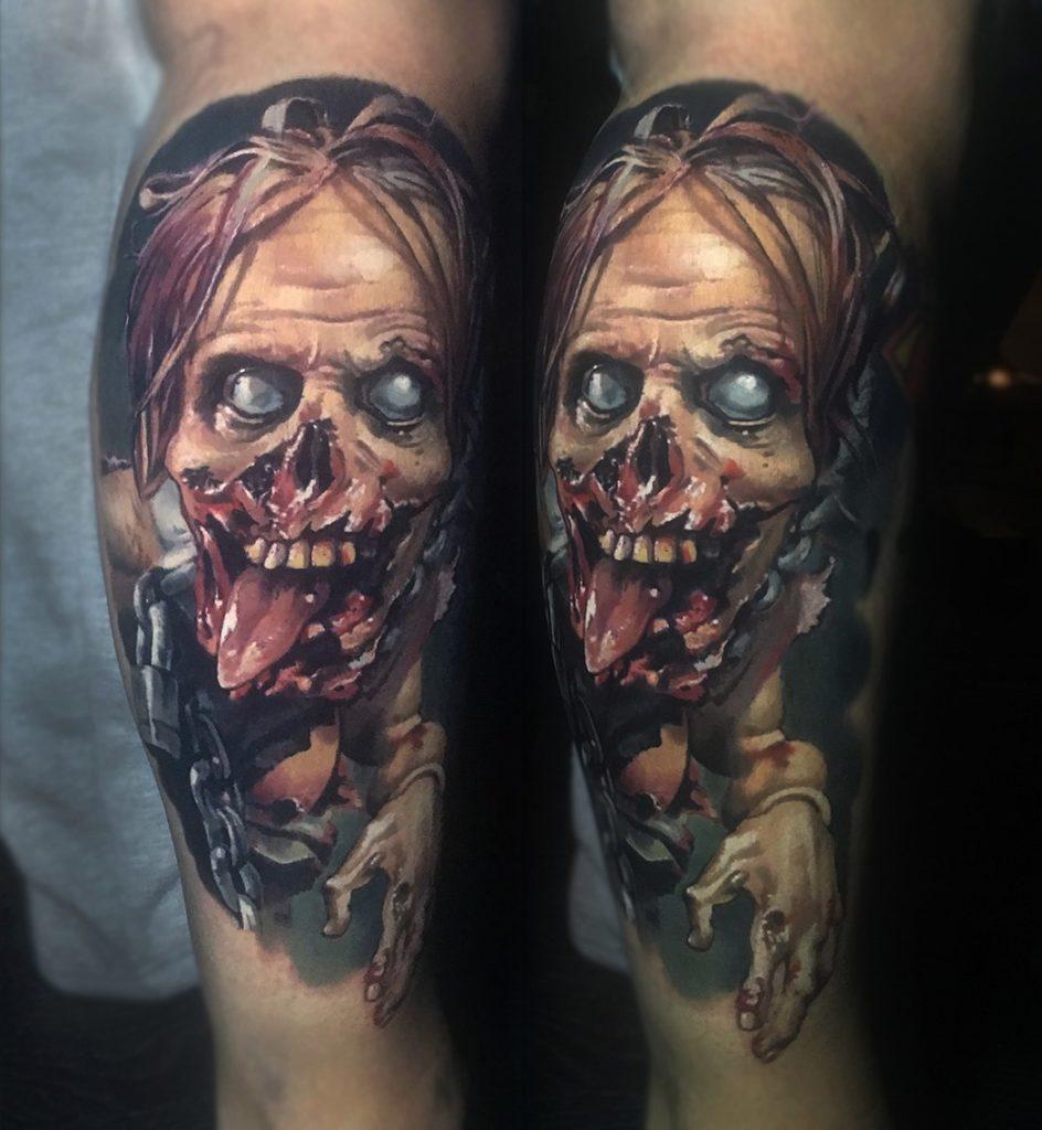 tatboo art 3 foto tattoo татуировки