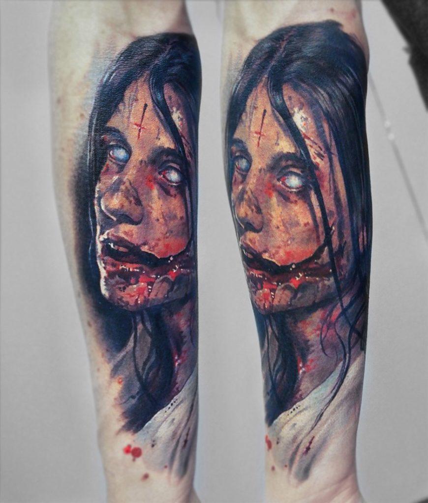 tatboo art 4 foto tattoo татуировки