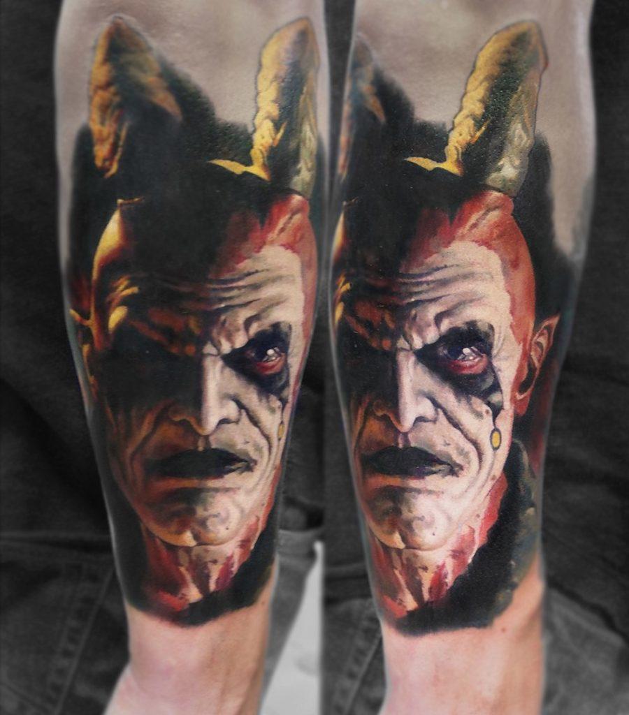 tatboo art 6 foto tattoo татуировки