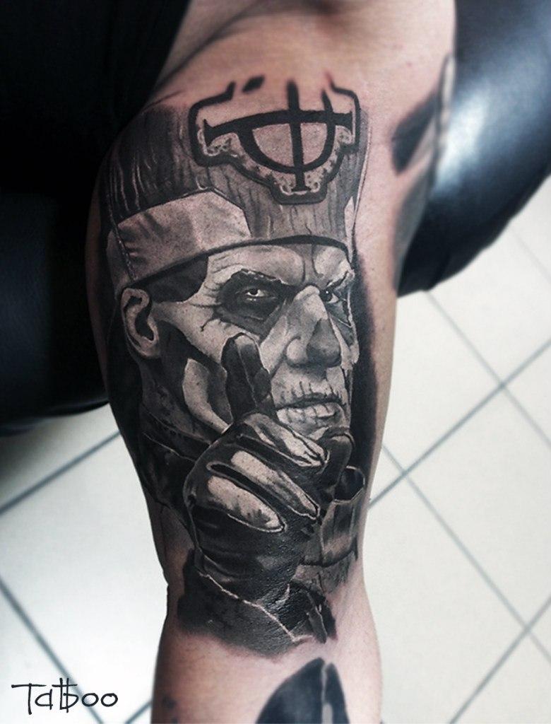 tatboo art 7 foto tattoo татуировки