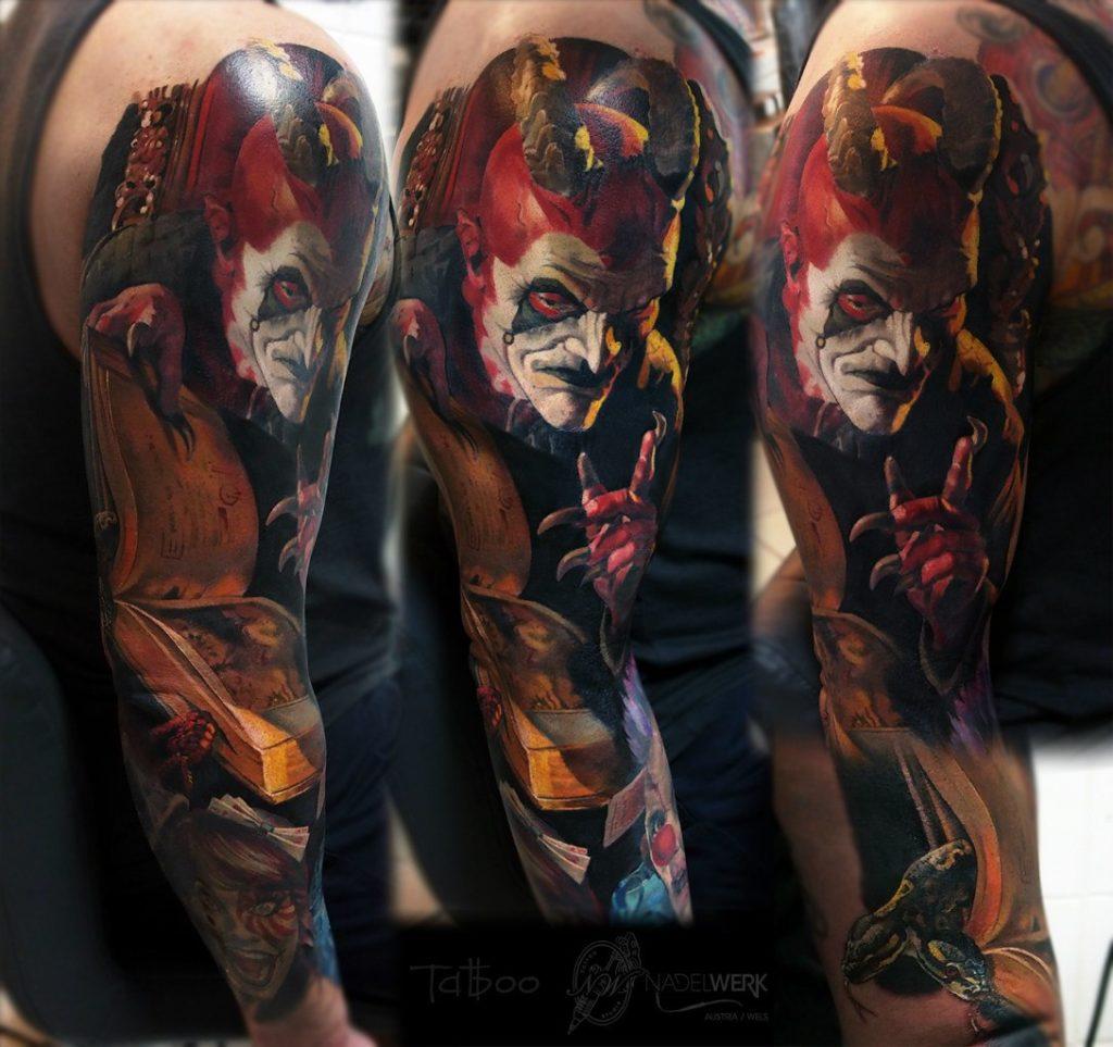 tatboo art 8 foto tattoo татуировки
