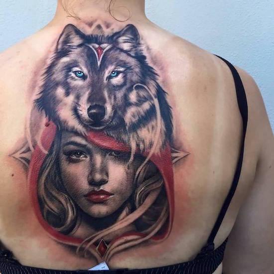wolf tattoo 29 foto tattoo татуировки