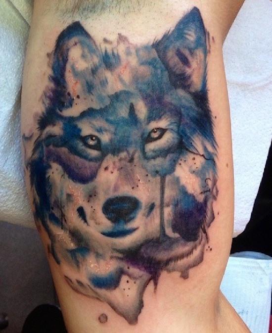 wolf tattoo 30 foto tattoo татуировки