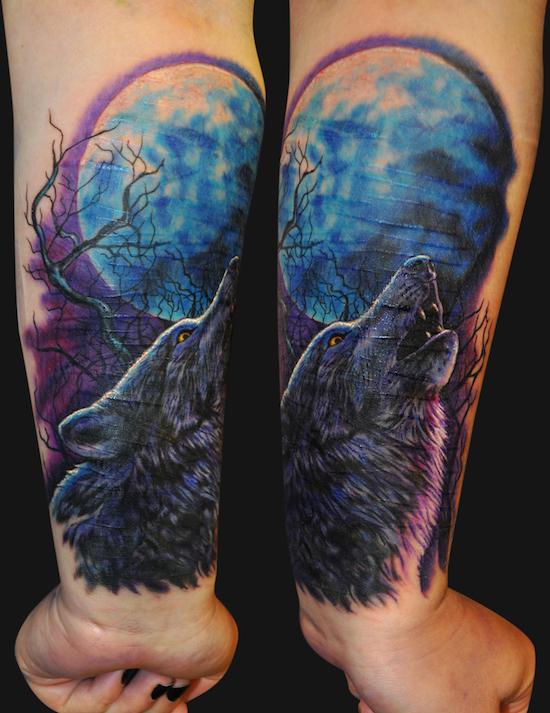 wolf tattoo 33 foto tattoo татуировки