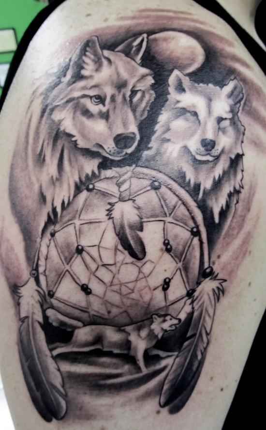 wolf tattoo 34 foto tattoo татуировки