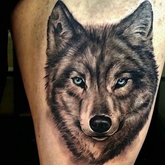 wolf tattoo 36 foto tattoo татуировки