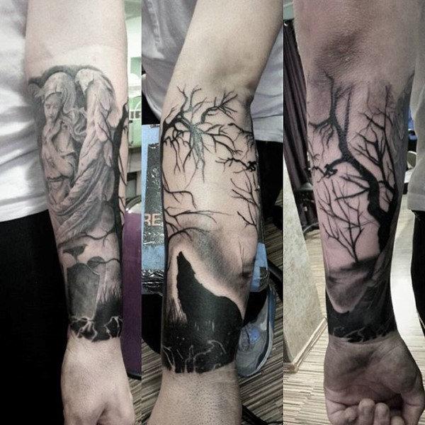 tatu les 28 foto tattoo татуировки