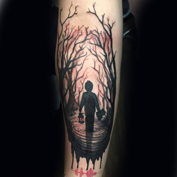 tatu les 30 foto tattoo татуировки