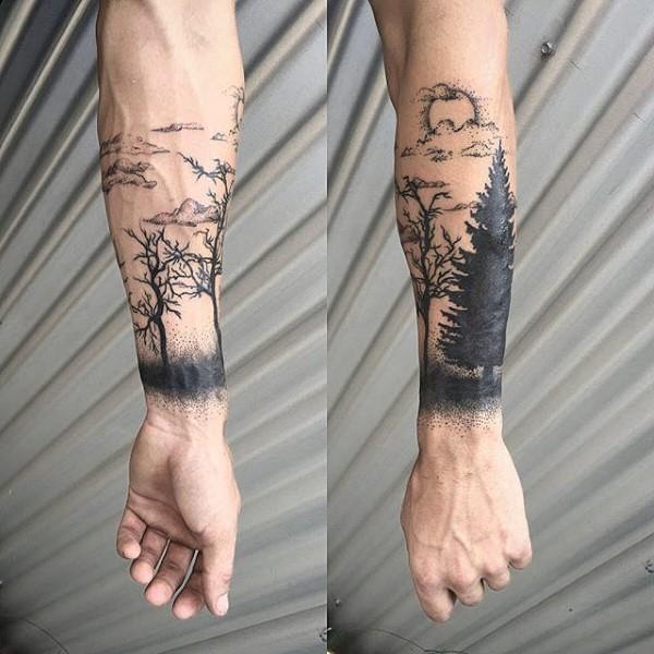 tatu les 34 foto tattoo татуировки