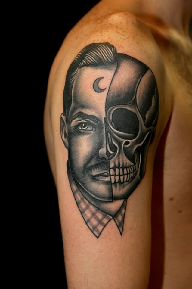 glitch tattoo 21 foto tattoo татуировки