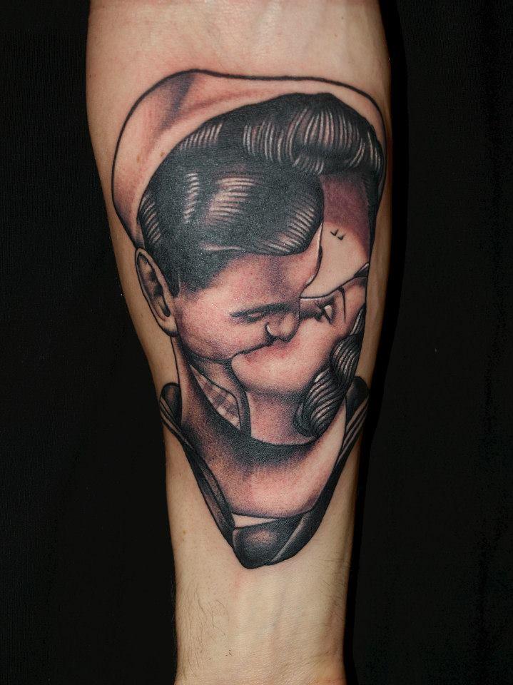 glitch tattoo 23 foto tattoo татуировки