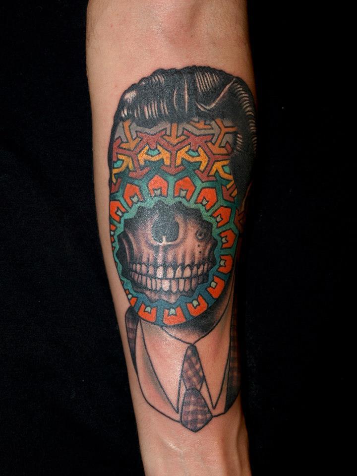 glitch tattoo 24 foto tattoo татуировки