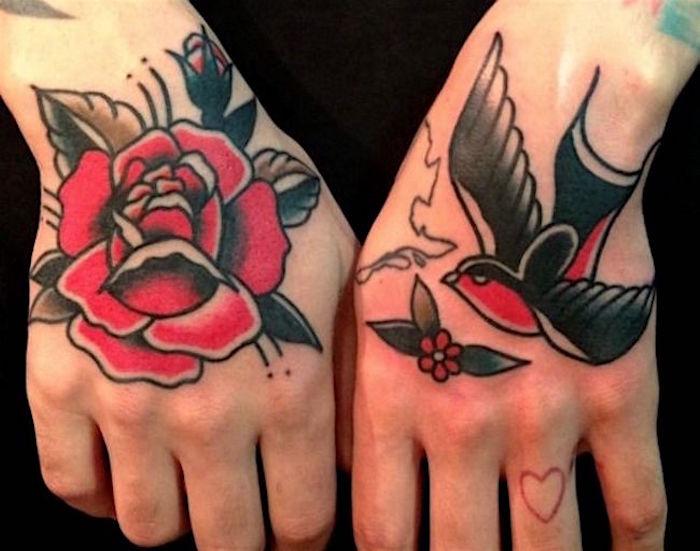 lastochka tatu foto 1 foto tattoo татуировки