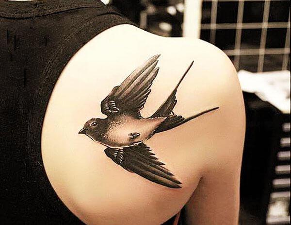 lastochka tatu foto 35 foto tattoo татуировки