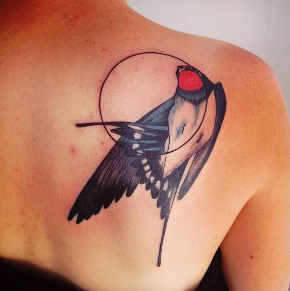 lastochka tatu foto 9 foto tattoo татуировки