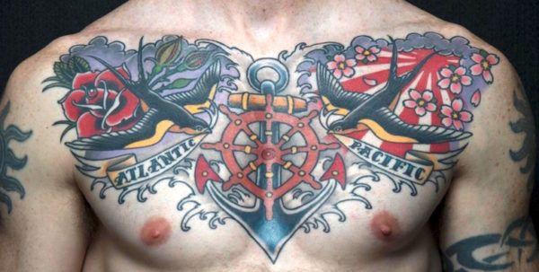 swallow bird foto tattoo татуировки