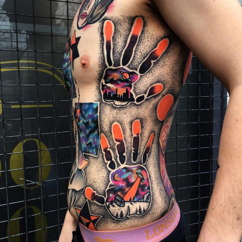 Little Andy tatu foto11 foto tattoo татуировки