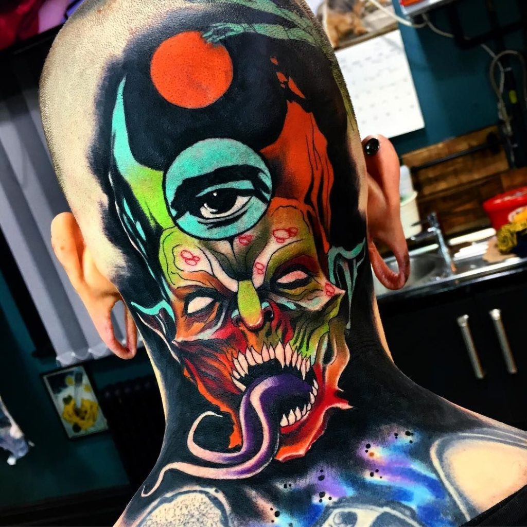 Little Andy tatu foto14 foto tattoo татуировки