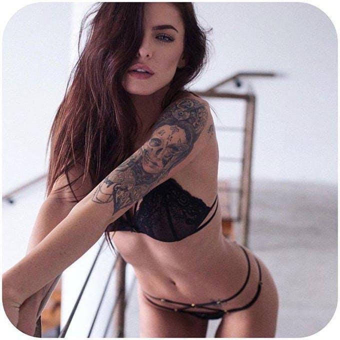 girl photo tattoo 36 foto tattoo татуировки
