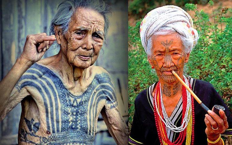 old tribal tattoo foto tattoo татуировки