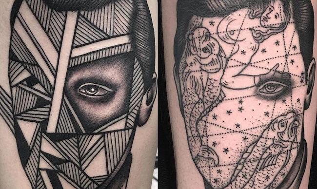 tattoo foto tattoo татуировки