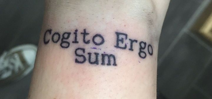 Фразы для тату – цитаты на латыни2