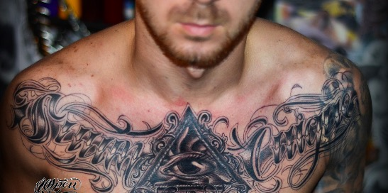 Suum cuique foto tattoo татуировки