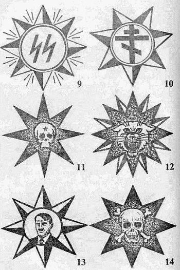 tattoo stars foto 3