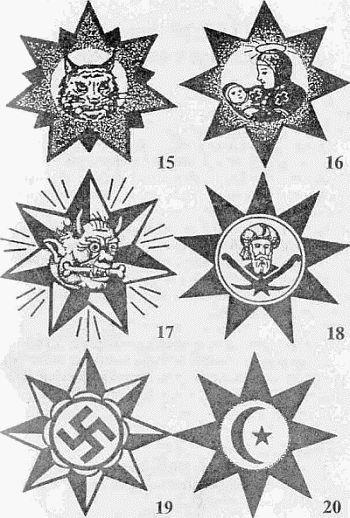 tattoo stars foto 4
