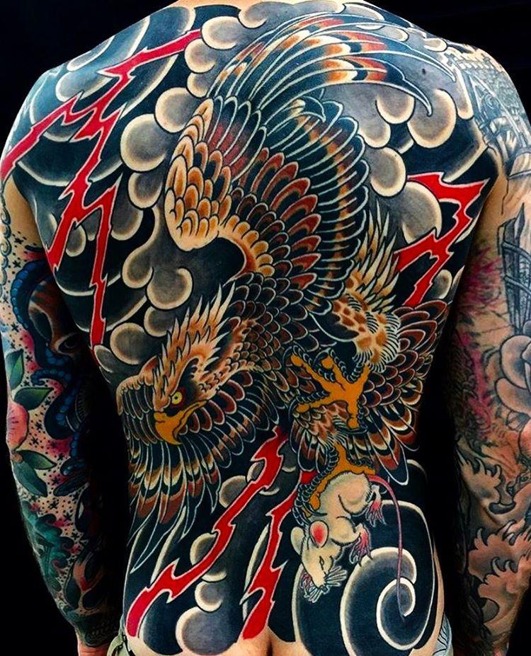 japanese tatu foto 14