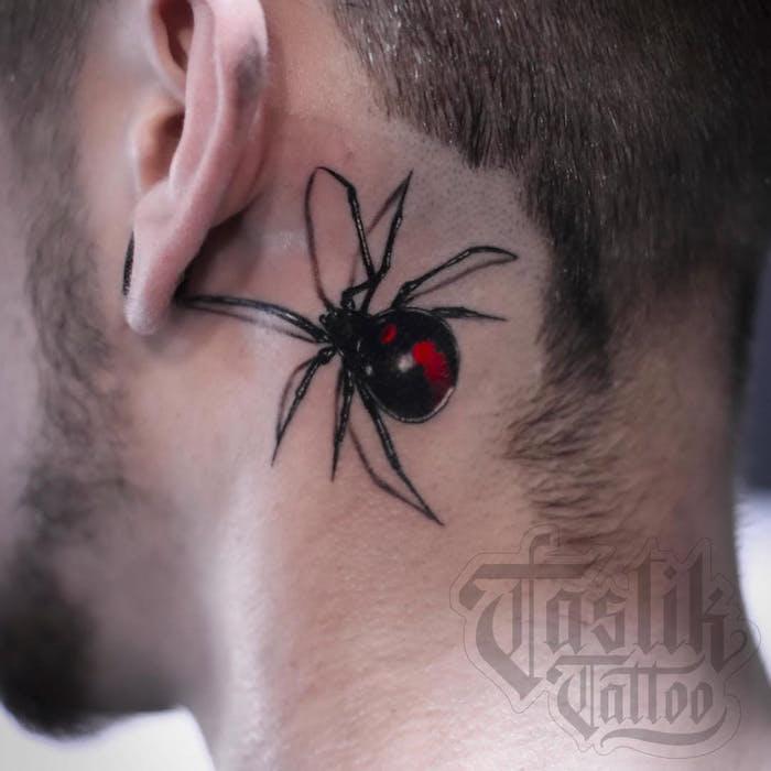 neck tatu foto 12 foto tattoo татуировки