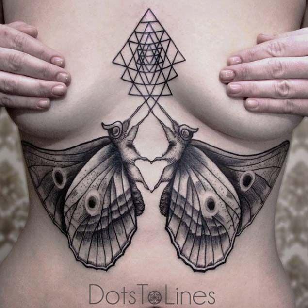 underboob on tattoo woman foto 14 foto tattoo татуировки