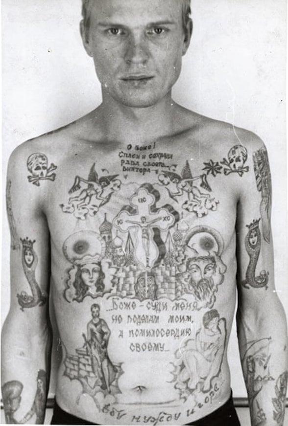 zk tatu ussr 7 foto tattoo татуировки