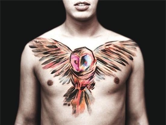 chest tatu na grudi 40 foto tattoo татуировки