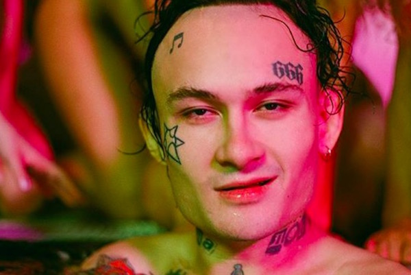 morgenshtern tattoo foto 4