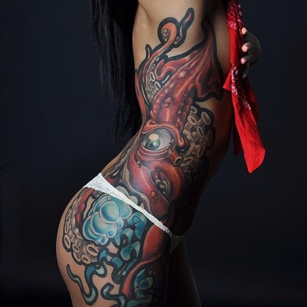 sexy woman tattoo foto 11 foto tattoo татуировки