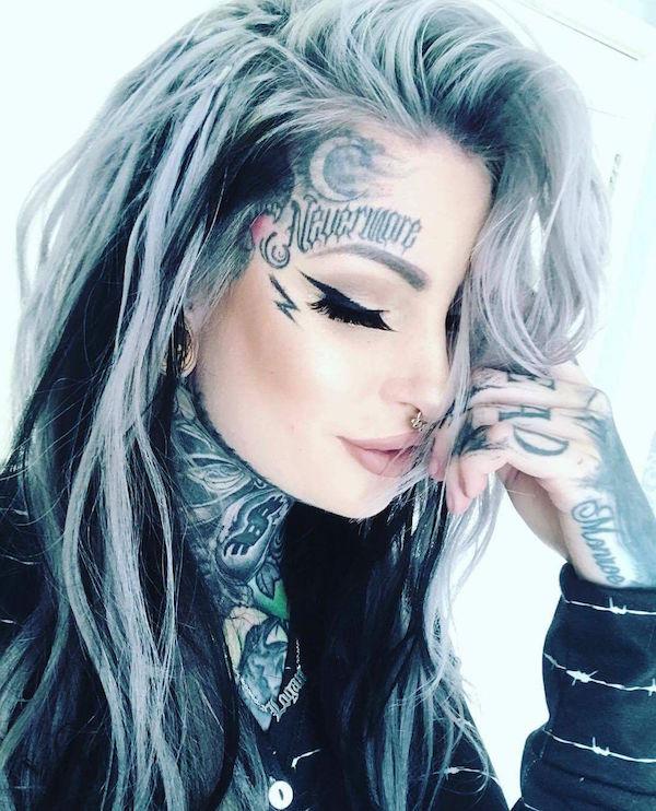 sexy woman tattoo foto 2 foto tattoo татуировки