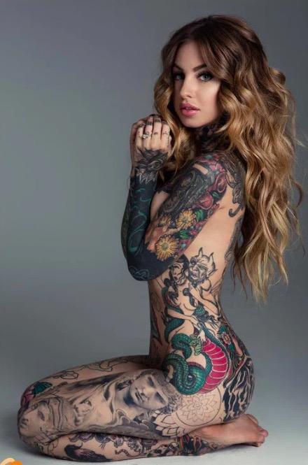sexy woman tattoo foto 24 foto tattoo татуировки